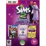 Les Sims 2 + Kit Glamour - PC