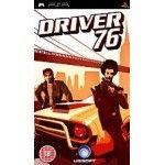 Driver 76 - PSP