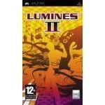 Lumines II - PSP