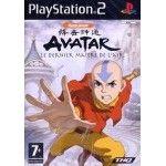 Avatar : Le Dernier Maître de l'Air - Playstation 2