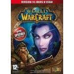 World of Warcraft - Kit d'essai 14 jours - PC