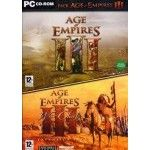 Age of Empires 3 - Edition Gold - PC