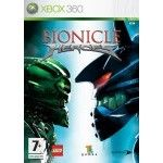 Bionicle Heroes - Game Boy Advance