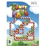 Super Fruit Fall - Wii