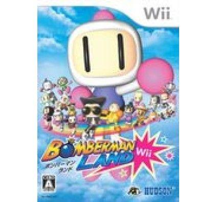 Bomberman Land - PSP
