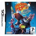 Chicken Little : Ace in Action - Nintendo DS