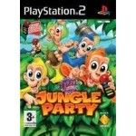Buzz ! Junior Jungle Party - Playstation 2