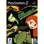 Kim Possible : Quelle Est La Mission ? - Playstation 2
