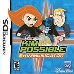Kim Possible : Kimmunicator - Nintendo DS