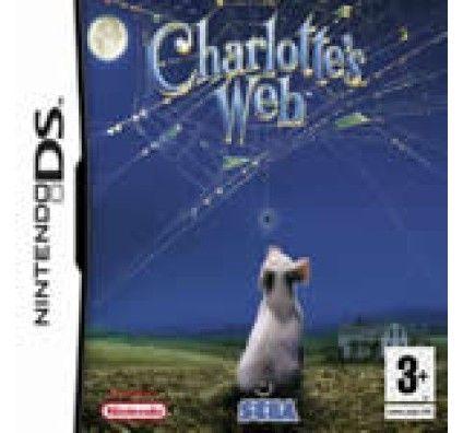 Le Petit Monde de Charlotte - Game Boy Advance