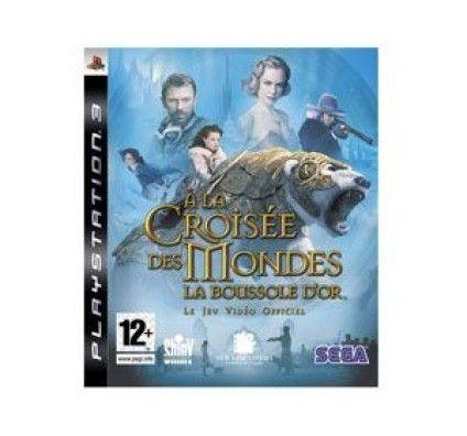 A la Croisée des Mondes : La Boussole d'Or - Wii