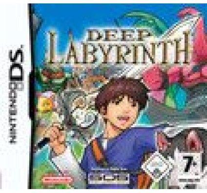 Deep Labyrinth - Nintendo DS