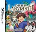 Deep Labyrinth - Nintendo DS