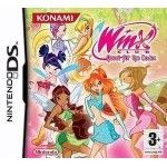 Winx Club : Quest For The Codex - Nintendo DS