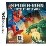 Spider-Man : Bataille Pour New York - Nintendo DS
