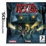 Monster House - Nintendo DS