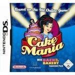 Cake Mania DS - Nintendo DS