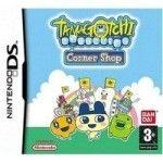 Tamagotchi Connexion Corner Shop - Nintendo DS
