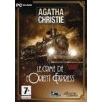 Agatha Christie : Le Crime De l'Orient Express - PC