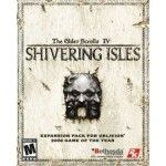 The Elder Scrolls IV : Oblivion - The Shivering Isles - PC