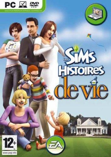 Les Sims : Histoires de Vie - Mac