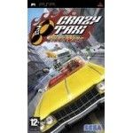 Crazy Taxi : Fare Wars - PSP