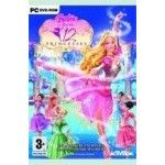 Barbie : Au Bal des 12 Princesses - Playstation 2