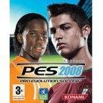 Pro Evolution Soccer 2008 - Nintendo DS