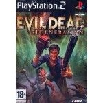 Evil Dead : Regeneration - Playstation 2