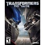 Transformers : Le Jeu - Playstation 2