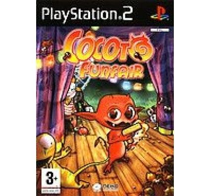 Cocoto : Funfair - Playstation 2
