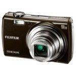 Fujifilm Finepix F200EXR (Black)