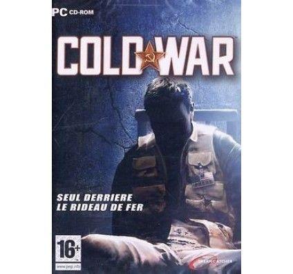 Cold War - XBox