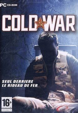 Cold War - Mac