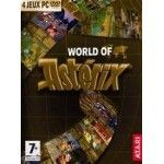 World of Astérix - PC