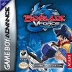 Beyblade VForce - Game Boy Advance