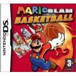 Mario Slam Basketball - Nintendo DS
