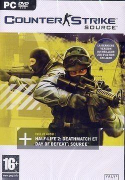 Counter Strike : Source - PC