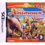SOS Animaux : Mission en Afrique - Nintendo DS