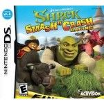 Shrek : Smash n' Crash Racing - Game Boy Advance