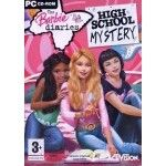 The Barbie Diaries : High School Mystery - PC