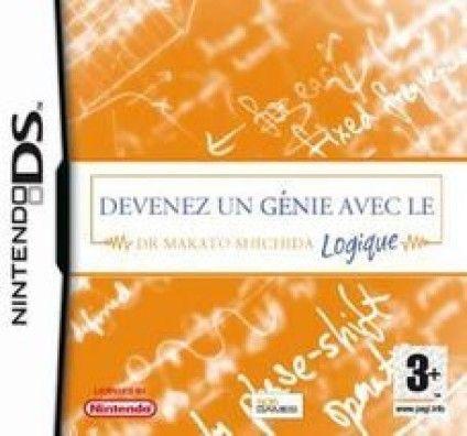 Devenez un Génie avec le Dr Makato Shichida : Logique - Nintendo DS