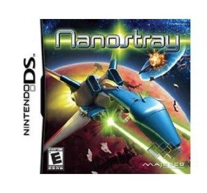 Nanostray - Nintendo DS