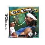 Rafa Nadal Tennis - Nintendo DS