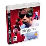 SingStar PS3 + micros - Playstation 3