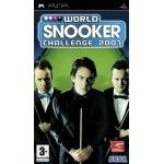 World Snooker Challenge 2007 - PSP