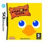 Final Fantasy Fables : Chocobo Tales - Nintendo DS