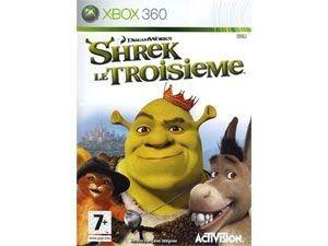 Shrek le Troisième - Playstation 2