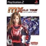 MX World Tour - Playstation 2