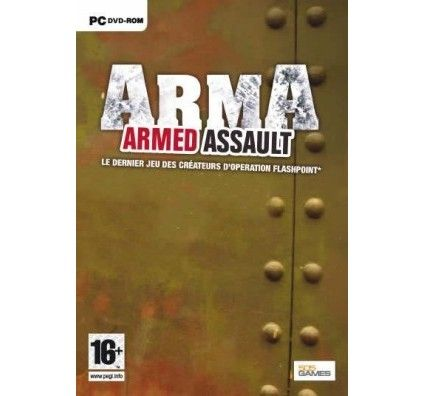 Arma Armed Assault - PC
